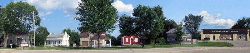 New Berlin Historical Society